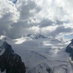 Verortung via Georeferenzierung der Kamera: Aufgenommen in der Nähe von Gemeinde Neustift im Stubaital, 6167 Neustift im Stubaital, Österreich in 3200 Meter