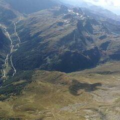 Verortung via Georeferenzierung der Kamera: Aufgenommen in der Nähe von Bezirk Inn, Schweiz in 3600 Meter