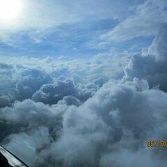 Flugwegposition um 13:59:10: Aufgenommen in der Nähe von Gemeinde Reichenau an der Rax, Österreich in 2256 Meter