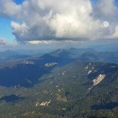 Verortung via Georeferenzierung der Kamera: Aufgenommen in der Nähe von Gemeinde Wildalpen, 8924, Österreich in 2000 Meter