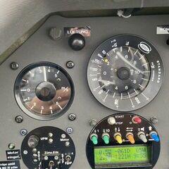 Flugwegposition um 11:47:08: Aufgenommen in der Nähe von Gemeinde Brunnenthal, Österreich in 1159 Meter