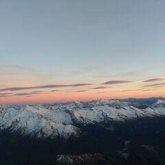 Verortung via Georeferenzierung der Kamera: Aufgenommen in der Nähe von Gemeinde Gries am Brenner, Österreich in 3100 Meter