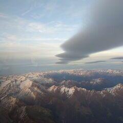 Verortung via Georeferenzierung der Kamera: Aufgenommen in der Nähe von Mühlbach, Autonome Provinz Bozen - Südtirol, Italien in 4400 Meter